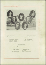Page 17, 1926 Edition, Blume High School - Retrospect Yearbook (Wapakoneta, OH) online yearbook collection