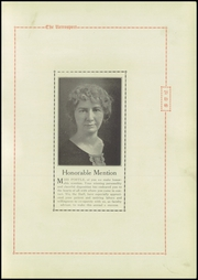 Page 9, 1926 Edition, Blume High School - Retrospect Yearbook (Wapakoneta, OH) online yearbook collection