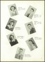 Page 15, 1944 Edition, Blume High School - Retrospect Yearbook (Wapakoneta, OH) online yearbook collection