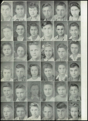 Page 12, 1945 Edition, Blume High School - Retrospect Yearbook (Wapakoneta, OH) online yearbook collection