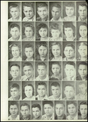 Page 13, 1945 Edition, Blume High School - Retrospect Yearbook (Wapakoneta, OH) online yearbook collection