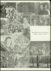Page 15, 1945 Edition, Blume High School - Retrospect Yearbook (Wapakoneta, OH) online yearbook collection