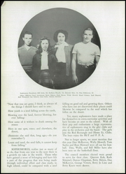 Page 16, 1945 Edition, Blume High School - Retrospect Yearbook (Wapakoneta, OH) online yearbook collection
