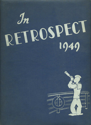 Blume High School - Retrospect Yearbook (Wapakoneta, OH) online yearbook collection, 1949 Edition, Page 1