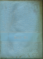 1960 Edition, Bellville High School - Bell Hi Yearbook (Bellville, OH)