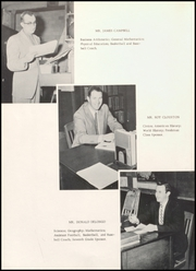 Page 14, 1958 Edition, Powhatan High School - Indianola Yearbook (Powhatan Point, OH) online yearbook collection