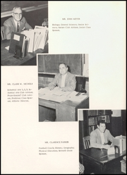 Page 16, 1958 Edition, Powhatan High School - Indianola Yearbook (Powhatan Point, OH) online yearbook collection