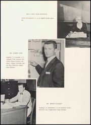 Page 17, 1958 Edition, Powhatan High School - Indianola Yearbook (Powhatan Point, OH) online yearbook collection