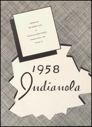 Page 5, 1958 Edition, Powhatan High School - Indianola Yearbook (Powhatan Point, OH) online yearbook collection