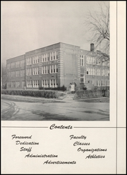 Page 9, 1958 Edition, Powhatan High School - Indianola Yearbook (Powhatan Point, OH) online yearbook collection