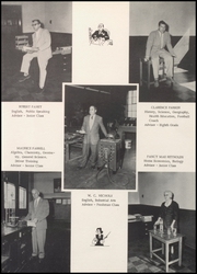 Page 13, 1959 Edition, Powhatan High School - Indianola Yearbook (Powhatan Point, OH) online yearbook collection