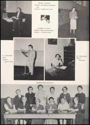 Page 14, 1959 Edition, Powhatan High School - Indianola Yearbook (Powhatan Point, OH) online yearbook collection