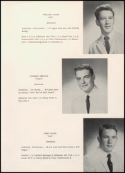 Page 17, 1959 Edition, Powhatan High School - Indianola Yearbook (Powhatan Point, OH) online yearbook collection