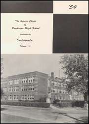 Page 5, 1959 Edition, Powhatan High School - Indianola Yearbook (Powhatan Point, OH) online yearbook collection