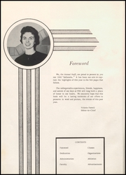 Page 6, 1959 Edition, Powhatan High School - Indianola Yearbook (Powhatan Point, OH) online yearbook collection