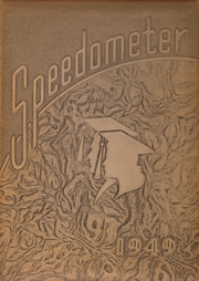 Page 1, 1949 Edition, Atwater Consolidated High School - Speedometer Yearbook (Atwater, OH) online yearbook collection
