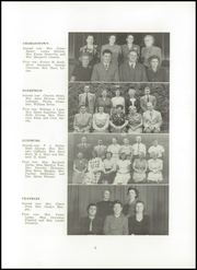 Page 13, 1949 Edition, Atwater Consolidated High School - Speedometer Yearbook (Atwater, OH) online yearbook collection