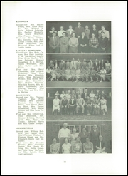 Page 16, 1949 Edition, Atwater Consolidated High School - Speedometer Yearbook (Atwater, OH) online yearbook collection