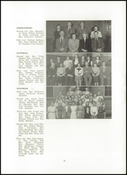 Page 17, 1949 Edition, Atwater Consolidated High School - Speedometer Yearbook (Atwater, OH) online yearbook collection