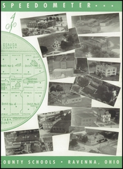 Page 7, 1949 Edition, Atwater Consolidated High School - Speedometer Yearbook (Atwater, OH) online yearbook collection