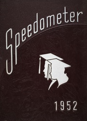 Page 1, 1952 Edition, Atwater Consolidated High School - Speedometer Yearbook (Atwater, OH) online yearbook collection