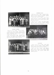 Page 14, 1952 Edition, Atwater Consolidated High School - Speedometer Yearbook (Atwater, OH) online yearbook collection