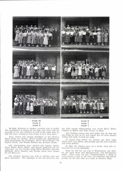 Page 15, 1952 Edition, Atwater Consolidated High School - Speedometer Yearbook (Atwater, OH) online yearbook collection