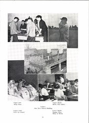 Page 17, 1952 Edition, Atwater Consolidated High School - Speedometer Yearbook (Atwater, OH) online yearbook collection