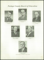 Page 10, 1953 Edition, Atwater Consolidated High School - Speedometer Yearbook (Atwater, OH) online yearbook collection