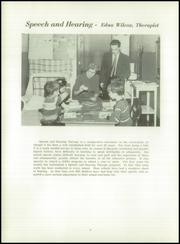 Page 12, 1953 Edition, Atwater Consolidated High School - Speedometer Yearbook (Atwater, OH) online yearbook collection