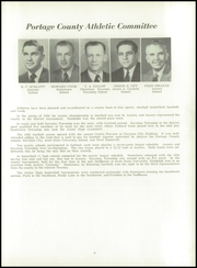 Page 13, 1953 Edition, Atwater Consolidated High School - Speedometer Yearbook (Atwater, OH) online yearbook collection