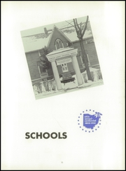 Page 15, 1953 Edition, Atwater Consolidated High School - Speedometer Yearbook (Atwater, OH) online yearbook collection
