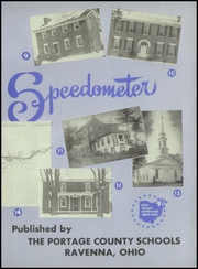 Page 7, 1953 Edition, Atwater Consolidated High School - Speedometer Yearbook (Atwater, OH) online yearbook collection