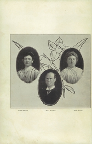 Page 6, 1908 Edition, Ferndale Union High School - Tomahawk Yearbook (Ferndale, CA) online yearbook collection