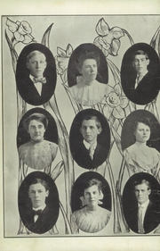 Page 8, 1908 Edition, Ferndale Union High School - Tomahawk Yearbook (Ferndale, CA) online yearbook collection