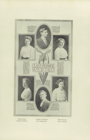 Page 15, 1911 Edition, Ferndale Union High School - Tomahawk Yearbook (Ferndale, CA) online yearbook collection