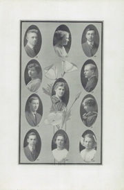 Page 11, 1915 Edition, Ferndale Union High School - Tomahawk Yearbook (Ferndale, CA) online yearbook collection