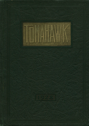 Page 1, 1928 Edition, Ferndale Union High School - Tomahawk Yearbook (Ferndale, CA) online yearbook collection