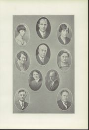Page 11, 1928 Edition, Ferndale Union High School - Tomahawk Yearbook (Ferndale, CA) online yearbook collection
