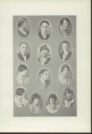 Page 13, 1928 Edition, Ferndale Union High School - Tomahawk Yearbook (Ferndale, CA) online yearbook collection
