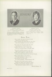 Page 16, 1928 Edition, Ferndale Union High School - Tomahawk Yearbook (Ferndale, CA) online yearbook collection