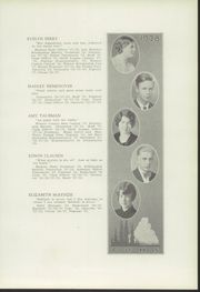 Page 17, 1928 Edition, Ferndale Union High School - Tomahawk Yearbook (Ferndale, CA) online yearbook collection