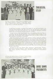 Page 10, 1938 Edition, Ferndale Union High School - Tomahawk Yearbook (Ferndale, CA) online yearbook collection