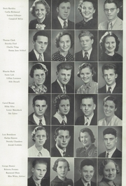 Page 13, 1938 Edition, Ferndale Union High School - Tomahawk Yearbook (Ferndale, CA) online yearbook collection