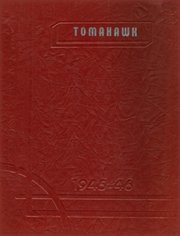 Ferndale Union High School - Tomahawk Yearbook (Ferndale, CA) online yearbook collection, 1946 Edition, Page 1