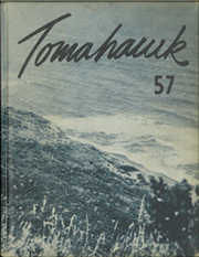 Page 1, 1957 Edition, Ferndale Union High School - Tomahawk Yearbook (Ferndale, CA) online yearbook collection