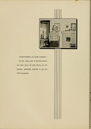 Page 10, 1957 Edition, Ferndale Union High School - Tomahawk Yearbook (Ferndale, CA) online yearbook collection