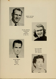 Page 17, 1957 Edition, Ferndale Union High School - Tomahawk Yearbook (Ferndale, CA) online yearbook collection