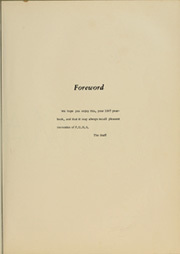 Page 7, 1957 Edition, Ferndale Union High School - Tomahawk Yearbook (Ferndale, CA) online yearbook collection