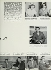 Page 17, 1959 Edition, California State Polytechnic University Pomona - Madre Tierra Yearbook (Pomona, CA) online yearbook collection
